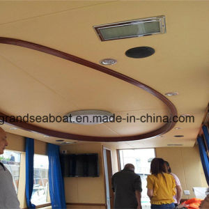 32 Persons Passenger Ferry Boat for Sale pictures & photos