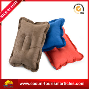 Inflatable Pillow for Aviation/Airplane/Airline pictures & photos