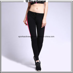 OEM Manufacturer Custom Women Fitness Yoga Pants pictures & photos
