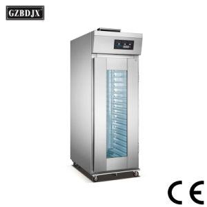 18 Trays Refrigerator Dough Proofer Bdf-18c pictures & photos