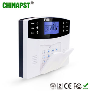 Hot Sale Burglar Wireless GSM Russian/Spanish Alarm System (PST-GA997CQN) pictures & photos