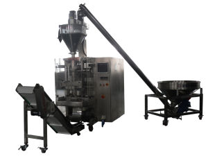 Baby Powder Packaging Machine (XFF-L) pictures & photos