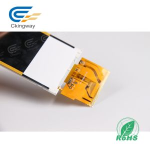 Using in Electronics for Safety and Security Systems 2.83 TFT Display pictures & photos