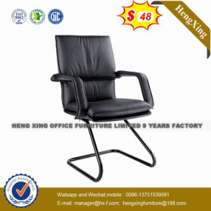 Bfma Approved Metal Base Office Leather Executive Chair (HX-AC025A) pictures & photos