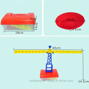 Plastic Math Balance Early Education Learning Toy pictures & photos