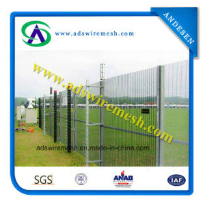 2015 Security Fence: Anti Climb 358wire Mesh Fence pictures & photos
