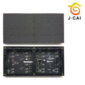 64X32 HD Video Wall Full Color LED Display P4 Indoor pictures & photos