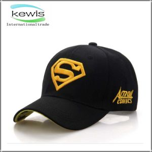 Custom Promotional Item 3D Embroidery Baseball Cap pictures & photos