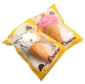 Custom Ice Cream Slow Rising Foam Squishy Toy pictures & photos