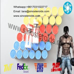 Injectabel Releasing Hormone Peptides Ghrp-6 / Ghrp-2 5mg 10mg pictures & photos