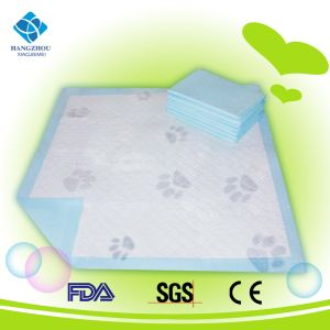 Ce and ISO Passed Non-Woven Underpad Pet Pad for Dog Training pictures & photos
