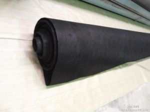 100% Non Woven Polyester Felt for Industrial Geotextile Products pictures & photos