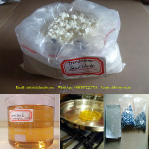 Cutting Cycle Steroids Powder Trenbolone Enanthate Injection Parabolan pictures & photos