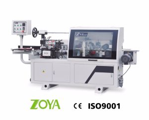 Automatic Edge Banding Machine for Furniture Production Line(LT 120A) pictures & photos
