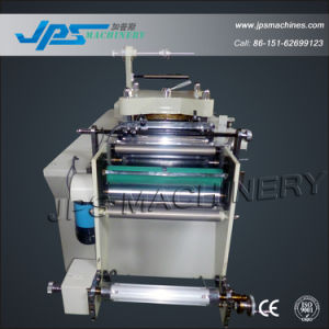 Label Roll to Sheet Die Cutting Machine pictures & photos
