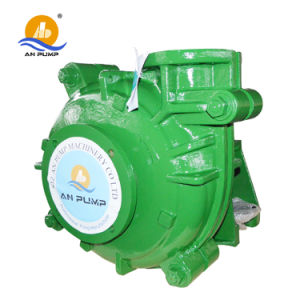 Centrifugal Solid Handling Slurry Mud Pump pictures & photos