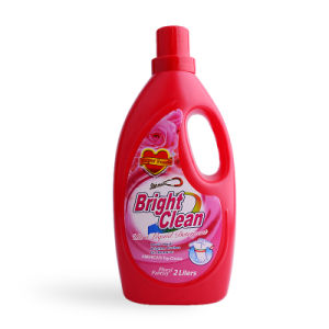 Cleaner Detergent Type and Laundry Detergent Use Whitening Liquid Detergent pictures & photos