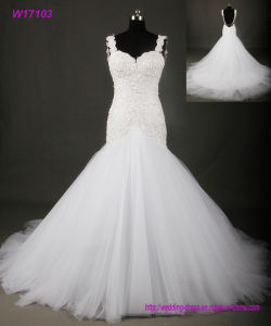 Latest Wedding Gown Wholesale, Wedding Dresses China pictures & photos