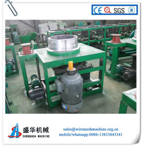 Wire Drawing Machine (output per day: 10T(3.5mm-4.0mm)) pictures & photos