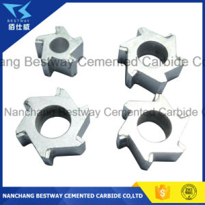 Tungsten Carbide Cutters for Concrete Sacarifier Paving Machinery pictures & photos