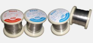 Nicr8020 Alloy Wire pictures & photos