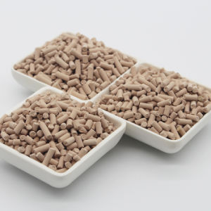 Xintao 4A Molecular Sieve in Stock pictures & photos