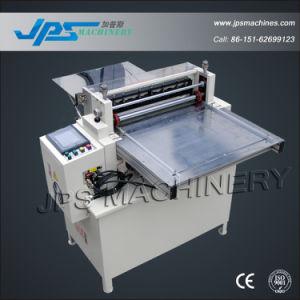 Microcomputer PE Foam Half Cutting and Full Cutting Machine pictures & photos