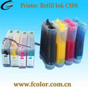 CISS Ink System for Epson Wp4011 Wp4511 Wp4521 Wp4531 Inkjet Printer pictures & photos
