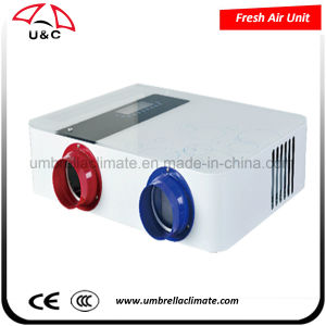 High Wall Heat Recovery Ventilator pictures & photos