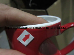 Quality Control Inspection for Stoneware and Porcelain Ware pictures & photos