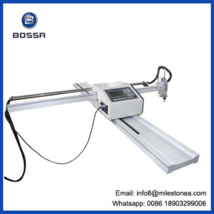China Cheap Portable CNC Plasma Cutter CNC Plasma Cutting Machine pictures & photos