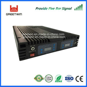 23dBm Quint Band Cell Phone Signal Boosters Signal Amplifier (GW-23LGDWL) pictures & photos