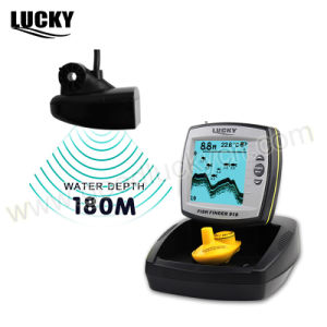 Fishfinder - FF918-180W (Wireless Mode + Transducer 180m) pictures & photos