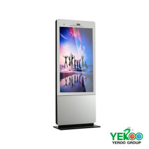 Outdoor Customized Touch Screen Kiosk LCD Display pictures & photos