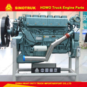 Cnhtc Engine Parts High-Pressure Oil Pipe (NO. VG1560080278A) pictures & photos