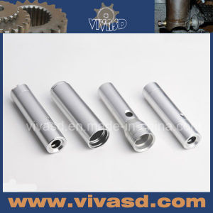 Lowest Price Precision Custom Made Metal CNC Machining Parts pictures & photos