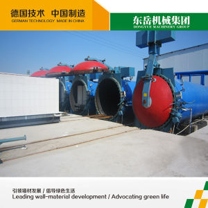 AAC Brick Making Machine, Block Making Machine, AAC Plant pictures & photos