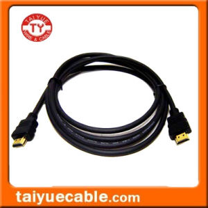 HDMI Cable 1.3 Version pictures & photos