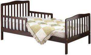 Toddler Bed (TD001)