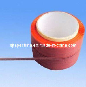 Re-Sealable Adhesive Strips for Lip and Tape Bags (PE-09) pictures & photos