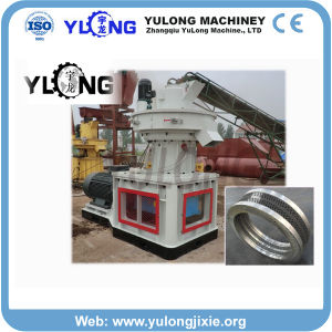 Biomass Wood Sawdust Pelletizer Machine (CE approved) pictures & photos