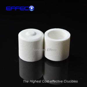 Ceramic Porcelain Crucible (MC-12001)