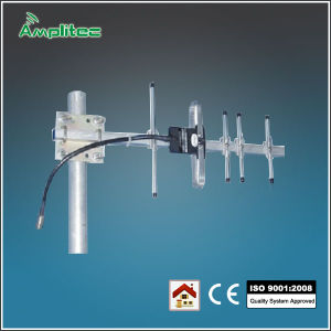 Outdoor 9dBi Yagi Antenna/1850-1990MHz/0.53kg (OY1900-0954)