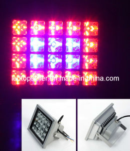 12W/40W/60W/100W for Flower Plant, Herbs, Vegetable LED Grow Light (ZW0042)