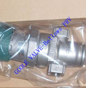 Y14h/F Direct Acting Bellows Steam&Water Pressure Reducing Valve (FP03) pictures & photos