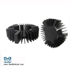 LED Heatsink for LED Downlight, Spotlight Simpoled-13550