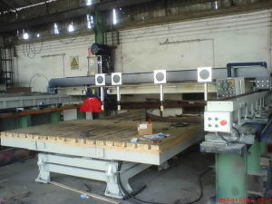 Stone Cutter Machine/Marble/Granite Cutting Machine (B2B001-450-2) pictures & photos