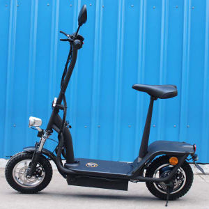 Hot EEC 350W Electric Scooter with CE Certificate CS-E8003
