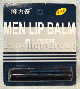 Man Lip Balm