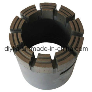 Wire-Line Diamond Core Drill Bit Products